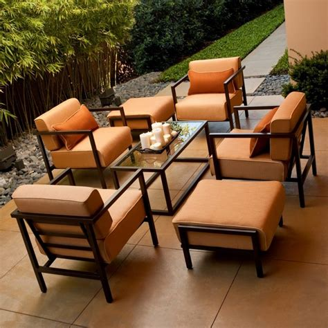 conversation sets patio furniture conversation patio set patio design ideas