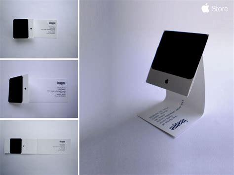 make business cards on mac apple imac business card creative criminals