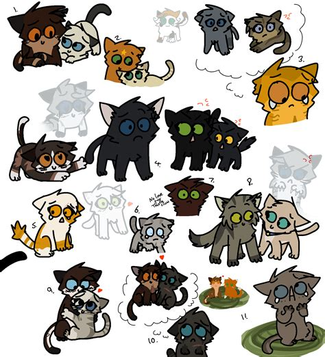 warrior cats warrior cats forever images loving deeply warriors hd