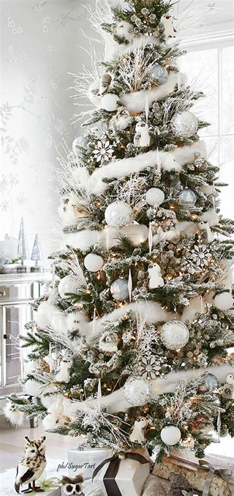 all white tree decorations 1000 ideas about white trees on