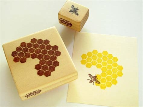 honey bee rubber st 17 best images about miel honey packaging on