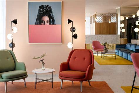 hotel interior designers top interior designers hotel barcel 243 torre de madrid by