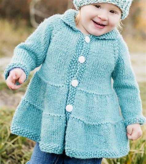 easy baby jacket knitting pattern easy baby knitting patterns in the loop knitting