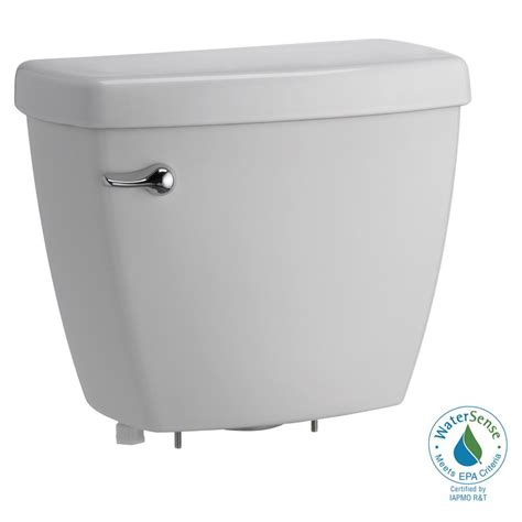 Toilet Tank Questions by Delta Foundations 1 28 Gpf Single Flush Toilet Tank Only
