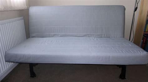 ikea sofa bed frame ikea lycksele futon sofa bed frame upgraded
