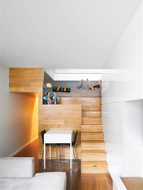 small loft loft beds maximizing space since their clever inception