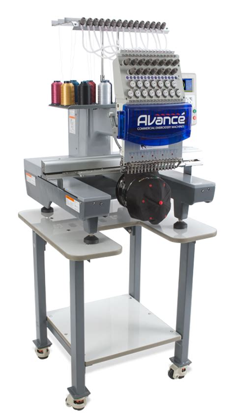 machines for sale avance 1501c embroidery machines for sale 6 available