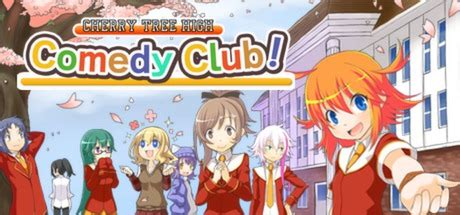 cherry tree high comedy club no one but you pc