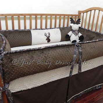 baby boy deer crib bedding custom baby crib bedding set paxton boy from