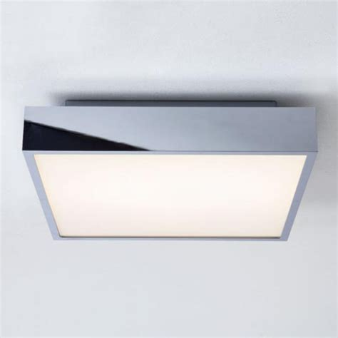 bathroom led lights square flush bathroom ceiling lights from easy lighting