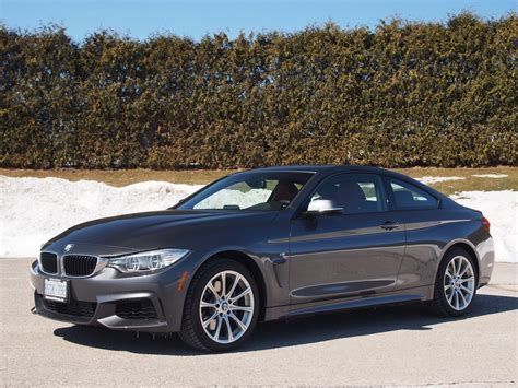 2014 Bmw 435i by 2014 Bmw 435i Xdrive Review Cars Photos Test Drives