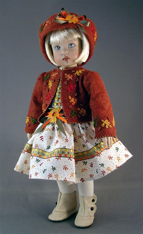 dolls fall 1000 images about doll clothes ideas fall autumn on