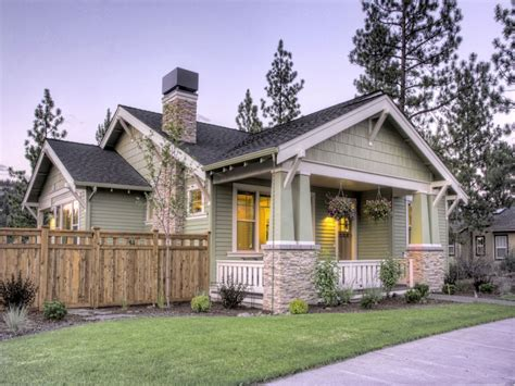 craftsman homes northwest style craftsman house plan single story
