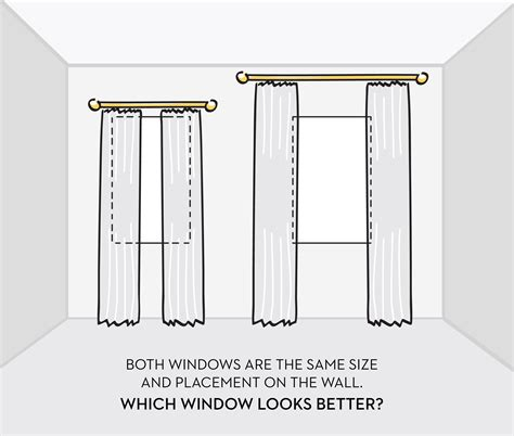 how high to hang curtains how to hang curtains properly geranium
