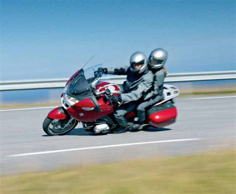 Bmw R1200rt Review by Bmw R1200rt 2005 2009 Review Mcn