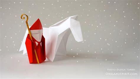 Origami How To Make A Origami Nicholas