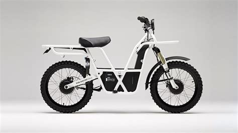 Electric Bike Motor by Ubco 2 X 2 Electric Motor Bike Dudeiwantthat