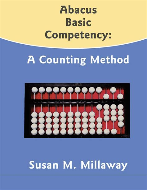 abacus counting product abacus basic competency a counting method