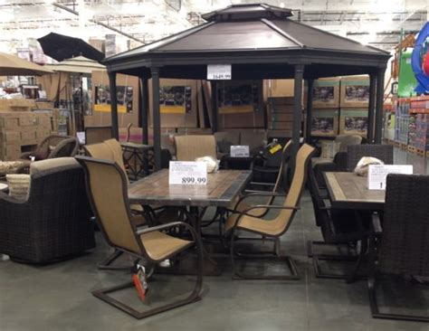 costco patio furniture what can you find at costco march 2014