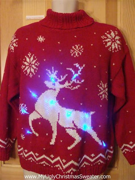 Sweaters With Lights And by Sweater Lights Sweater Jacket
