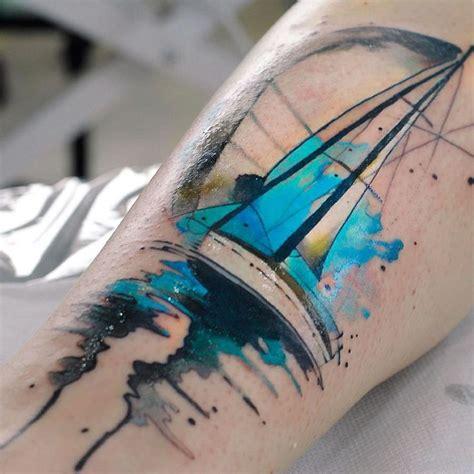 best 20 boat tattoos ideas on pinterest