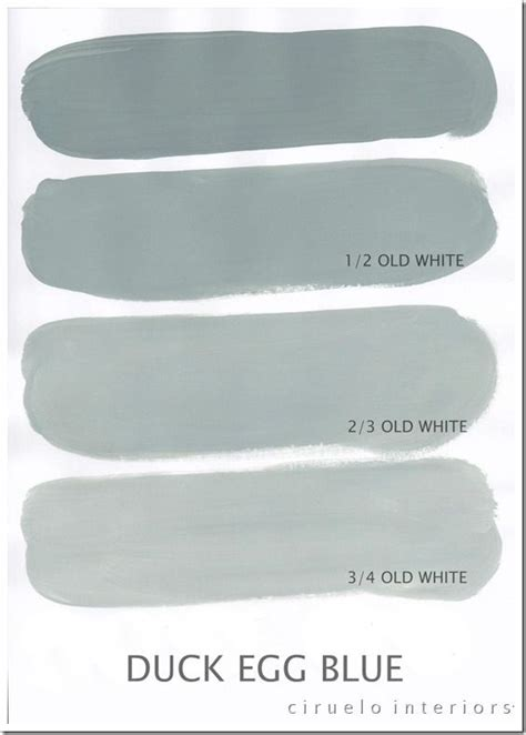 chalk paint vs eggshell 17 best images about ascp mixing charts on