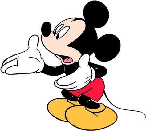 disney mickey mickey mouse