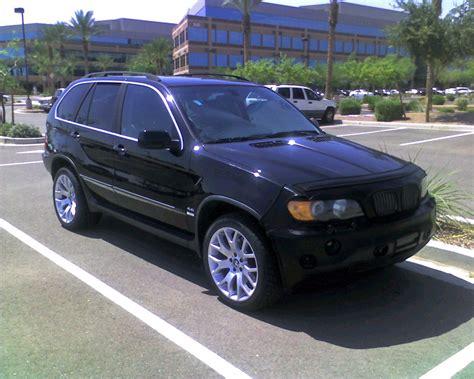 Bmw X5 2000 by Bmw Automobiles Bmw X5 2000