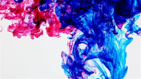 coloured water rainbow inks in water hd colorful ink streams traverse