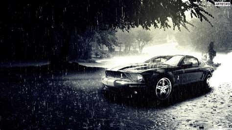 Cool Car Wallpapers 1366 78028 Weather by Fond D 233 Cran Monochrome Nuit Neige V 233 Hicule Ford