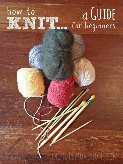 how to knit for beginners step by step 25 best ideas about beginner knitting on