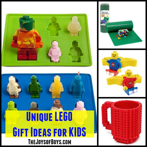 unique gift ideas unique lego gift ideas for who lego