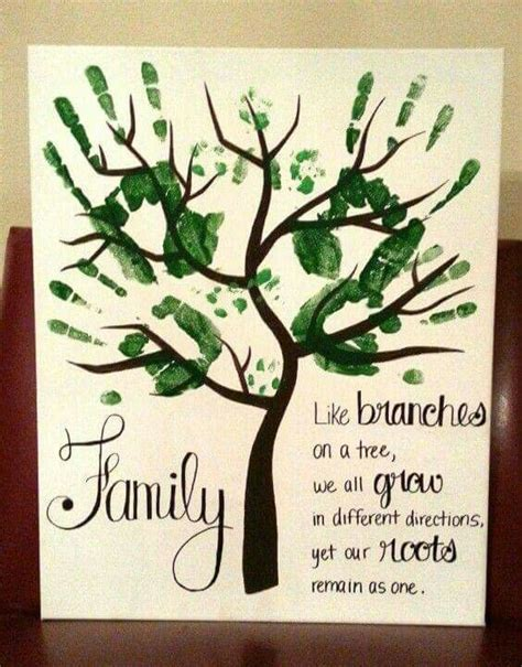 family craft for 20 best ideas about family tree crafts on diy