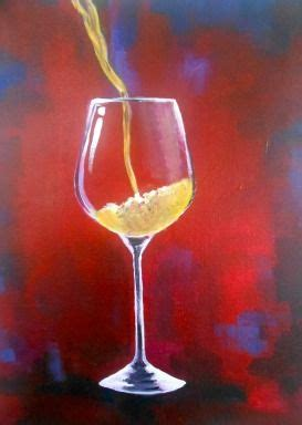 paint nite boston wine glasses 17 best images about paint nite paintings on