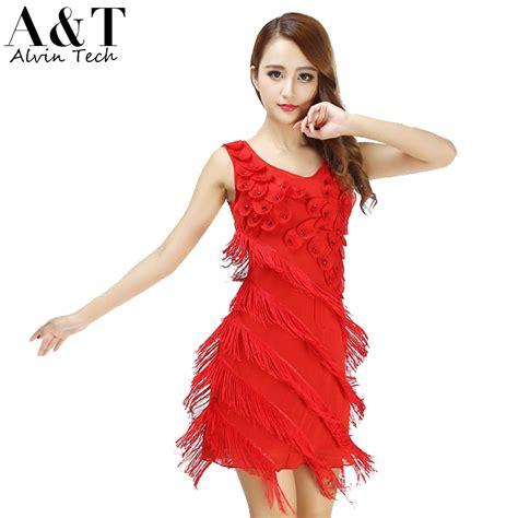 cheap beaded flapper dress get cheap fringe flapper dress aliexpress