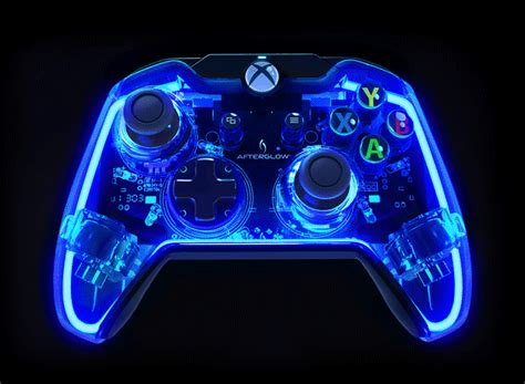 light controllers xbox one afterglow prismatic wired controller for xbox one