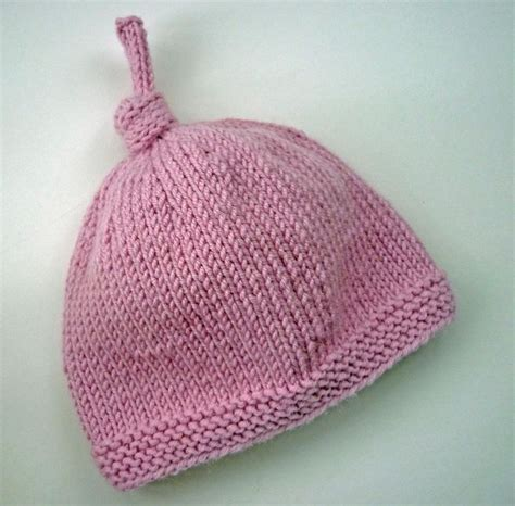 free baby beret knitting pattern 495 best free knitting patterns hats images on