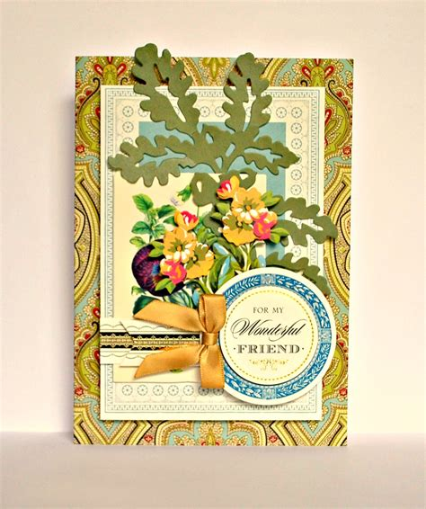 card kits crafty creations with shemaine more with griffin