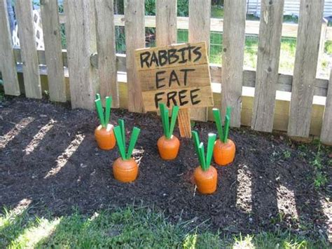 lawn decorations outdoors 29 cool diy outdoor easter decorating ideas amazing diy