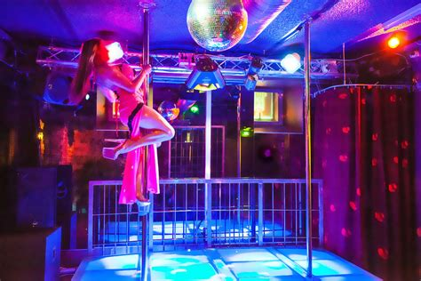 club for alcatraz exclusive club helsinki