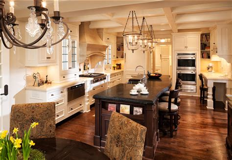 traditional home home bunch interior design ideas traditional white kitchen design home bunch interior