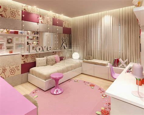 interior design ideas for bedrooms for teenagers comfort pink bedroom by darkdowdevil interior