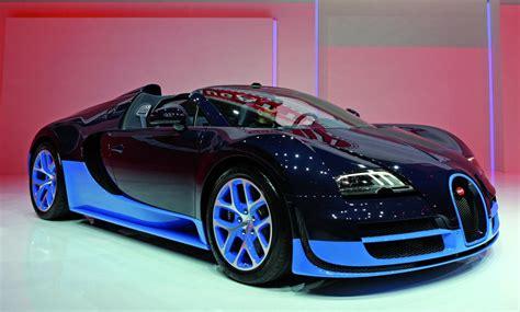 Bugati Cars by Bugatti Veyron Grand Sport Vitesse 2012 Auto Cars Concept