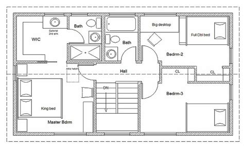 house floor plan builder 2 bedroom house simple plan simple house floor plan cottage building plans free mexzhouse