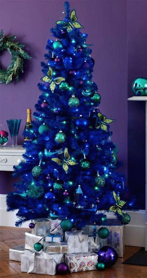 imagenes de un arbol de navidad 50 ideas para un 225 rbol de navidad en diferentes estilo