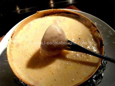 cuisson mont d or four 28 images mont d or au four la bo 238 te chaude recette tangerine