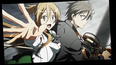 highschool of the dead anime your way high school of the dead impressions