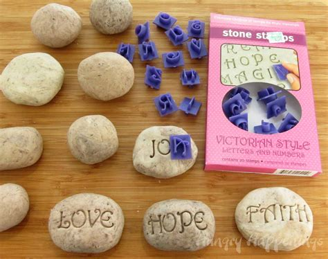 geology crafts for sweet serenity stones hungry happenings recipes