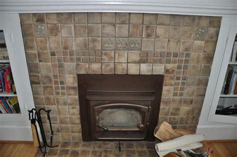 fireplace tiles that batchelder tile ventana construction