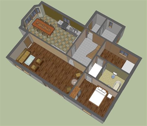 floor plan with sketchup sketchup 3d floor plan sketchup 3d
